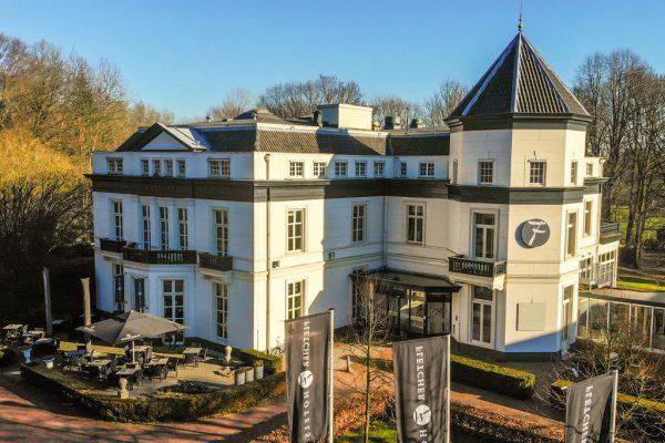 Fletcher Hotels: boek nu één van de Specials